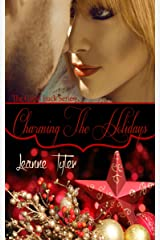 Charming the Holidays: The Good Luck Series Kindle Edition