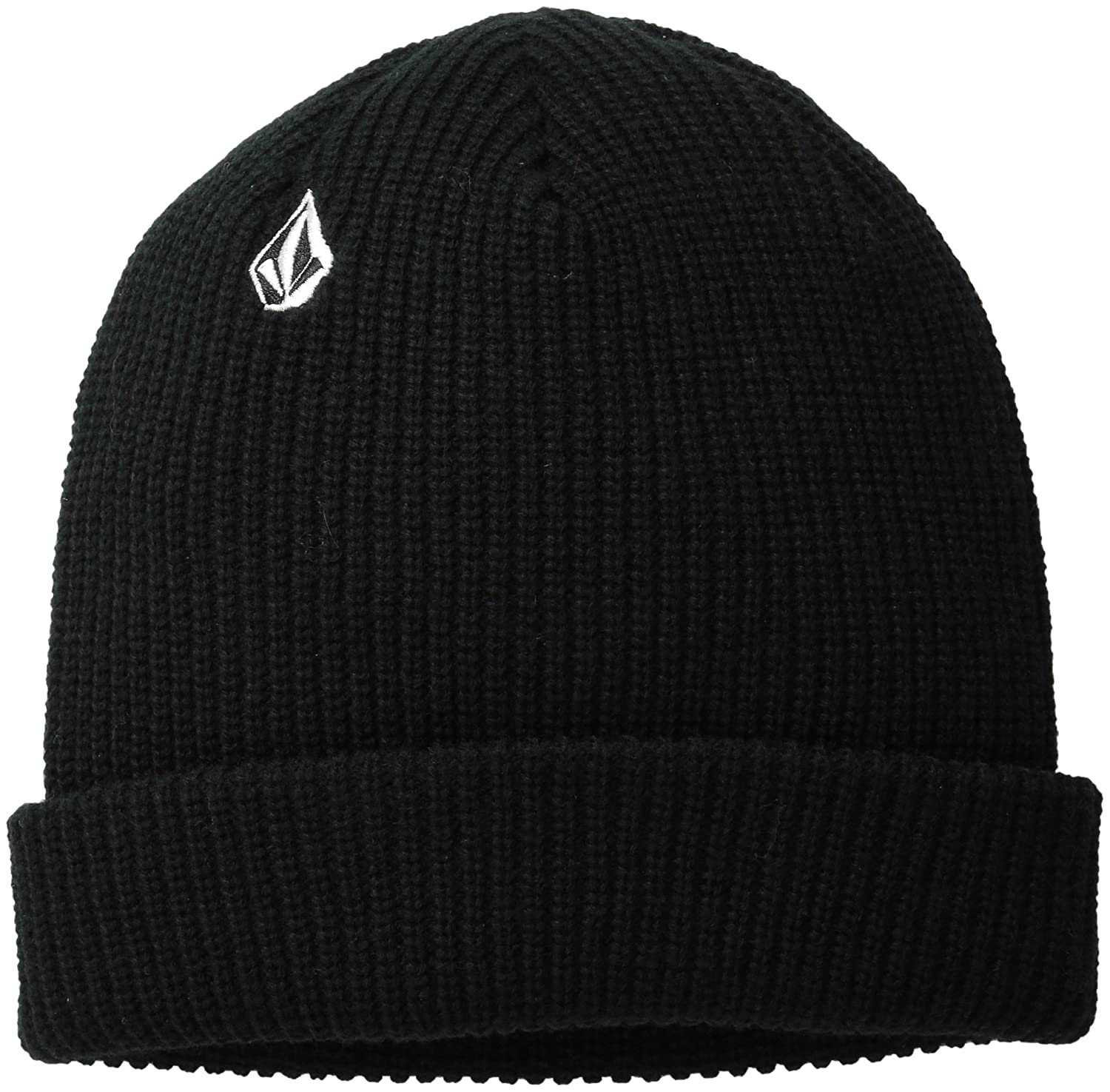 4e8280cf5e Volcom Men s Full Stone Beanie Beanie  Amazon.co.uk  Sports   Outdoors