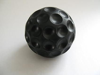 Kamei - Pomo para palanca de cambios con forma de pelota de golf ...