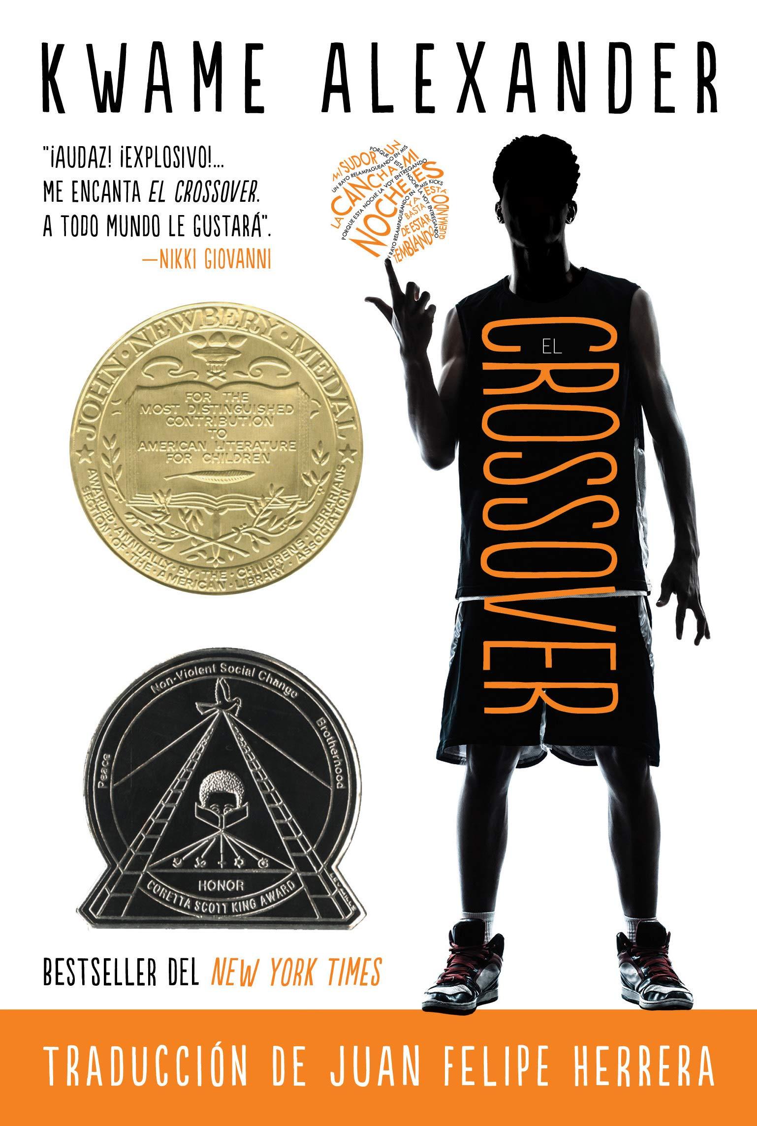 El crossover (Crossover Spanish Edition): Amazon.es: Alexander ...
