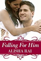 Falling For Him (The Karimi Siblings Book 1) Kindle Edition