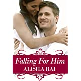 Falling For Him (The Karimi Siblings Book 1)