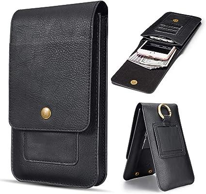 Funda a bolsa para Smartphone universal cartera Vertical con ...