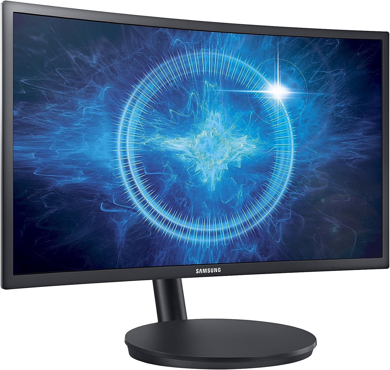 Samsung CFG70 Monitor