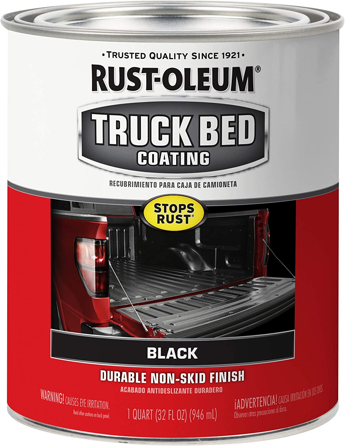 Rust-Oleum Automotive Truck Bed Coating