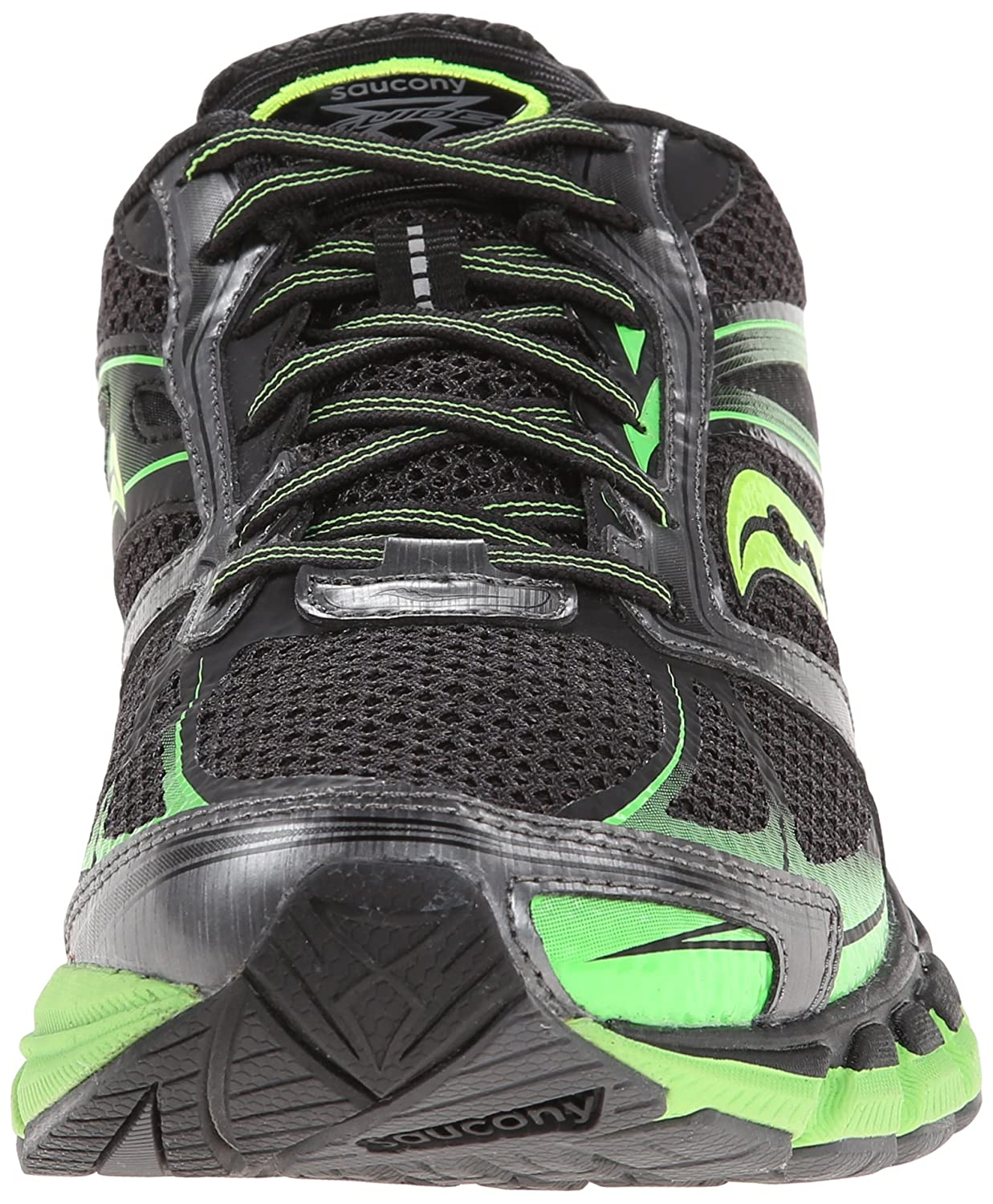 Saucony Mens Guide 8 Running Shoe