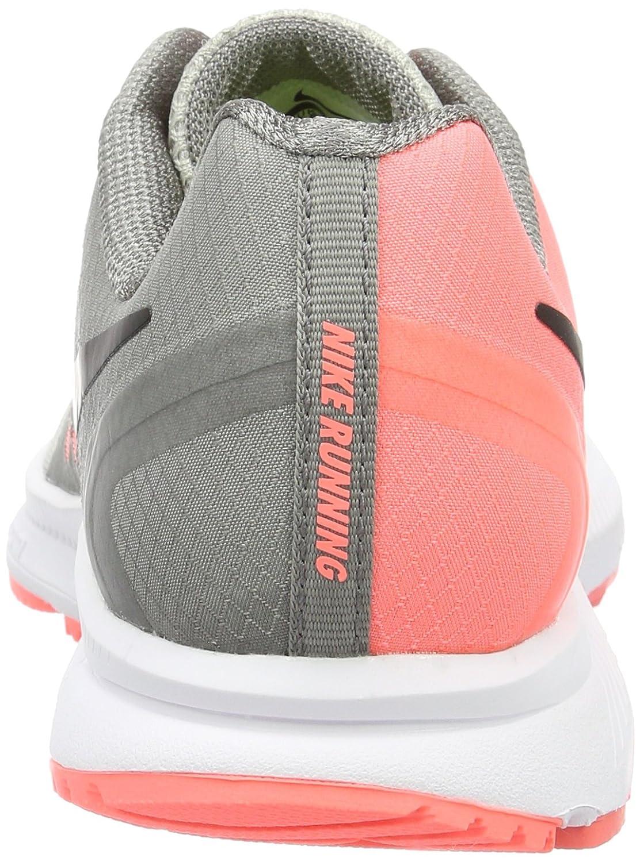 separation shoes f6fc7 4ecea Nike Damen WMNS Zoom Span Laufschuhe: Amazon.de: Schuhe & Handtaschen