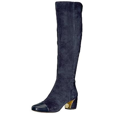 NINE WEST Women's Jatoba Knee High Boot | Knee-High
