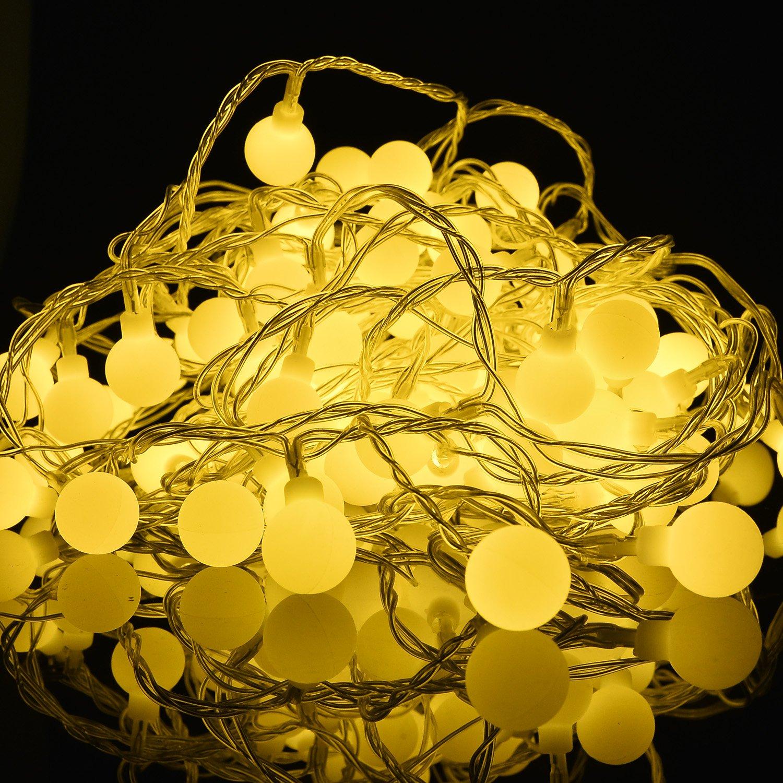 Leuchtmittel Weihnachtsbeleuchtung.Beleuchtungsbauteile Dekorative Leuchtmittel Weihnacht Lichterketten