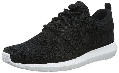 225be2a7d25c Nike Men s Roshe Natural Motion Flyknit Running Shoes