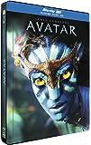 Avatar [Combo Blu-ray 3D + Blu-ray + DVD - Édition boîtier SteelBook]