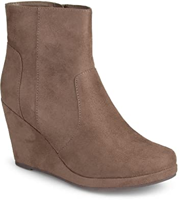 Journee Collection Magely ... Women's Ankle Boots u6GdCRO0jT