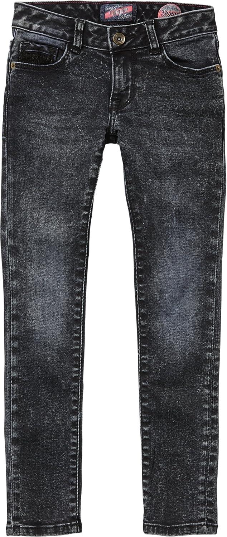 Vingino Aaryn Mädchen Jeans black skinny DG1630028