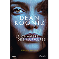 La chambre des murmures (French Edition)