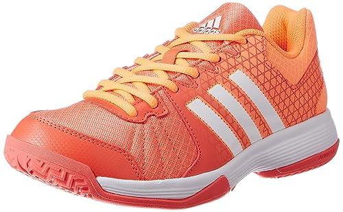 zapatillas de voleibol mujer adidas