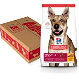 Hill's Science Diet Dry Dog Food, Adult 1-6
