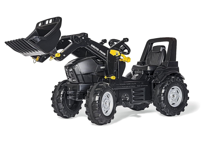 Deutz Kindertraktor - Rolly Toys 710348