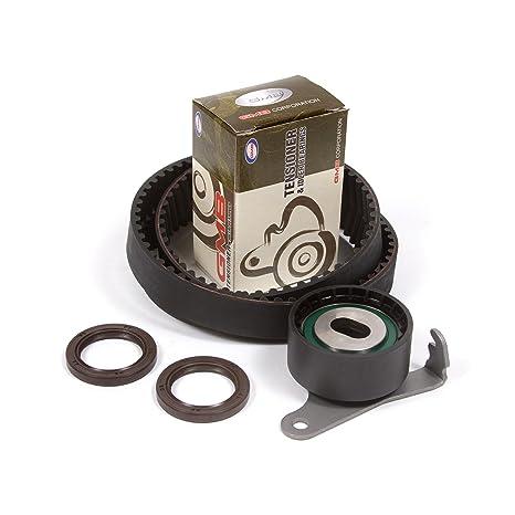Amazon.com: 86-92 Toyota Turbo 3.0 DOHC 24V 7MGE 7MGTE Timing Belt Kit: Automotive