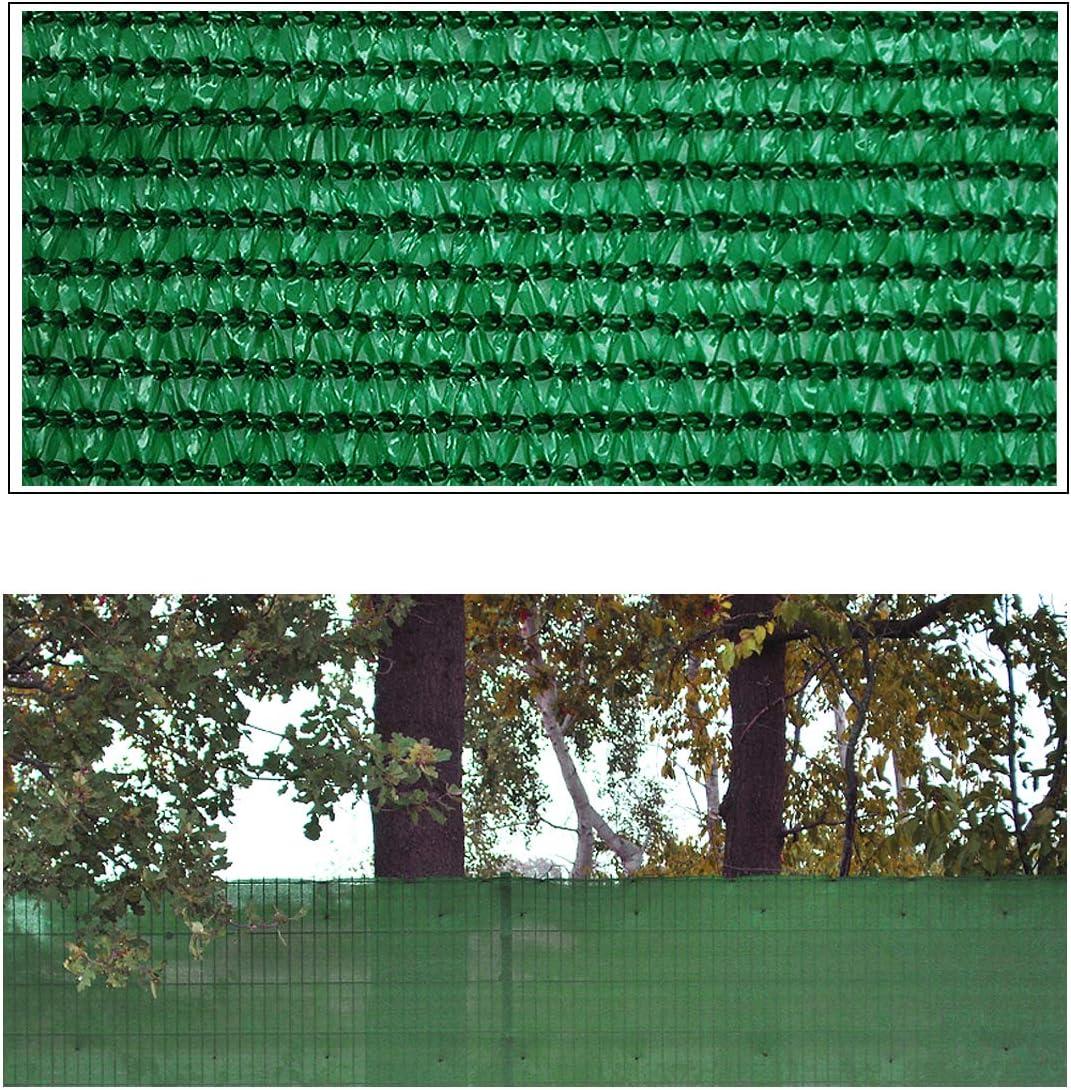 Amazon De Helo G5 Sichtschutznetz Zaunblende 5 M Lange X 1 M