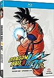 Dragon Ball Z Kai - Season One  [Blu-ray] [Importado]