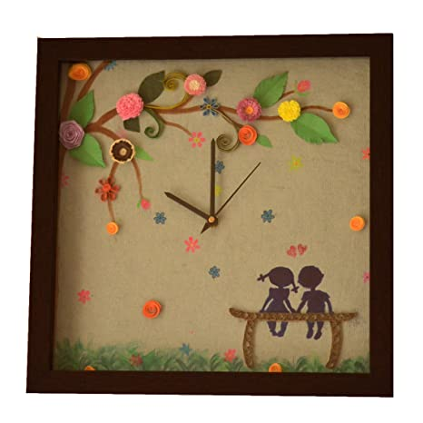Buy Valentine Gift For Love Handcrafted Love Couple Paper Quilling