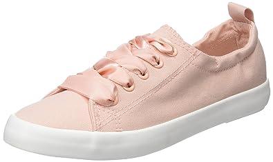 Susana, Sneakers Basses Femme, Rose (PNK), 40 EUCoolway
