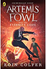 Artemis Fowl and the Eternity Code Kindle Edition