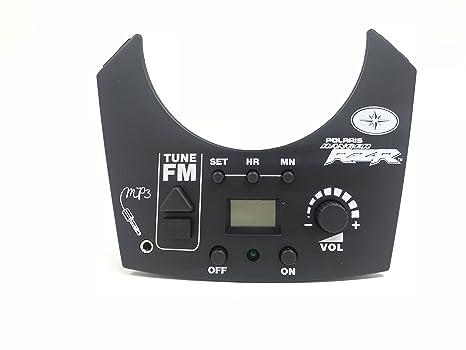Peg Perego Rzr 900 FM Radio