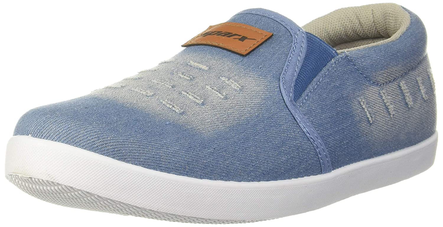 Sparx Men's Sd0278g Loafers at Amazon
