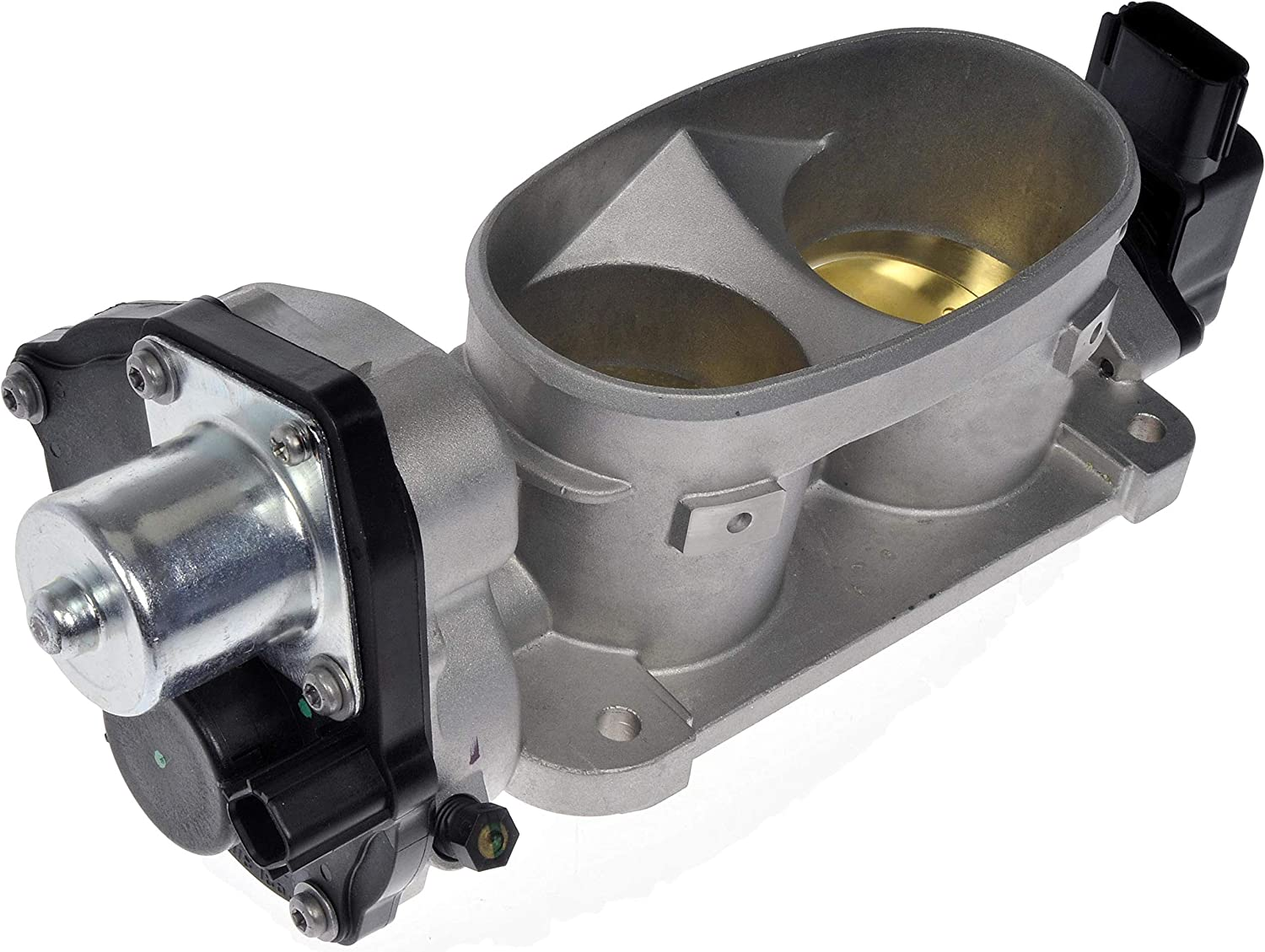 Dorman 977-601 Fuel Injection Throttle Body for Select Ford//Lincoln Models