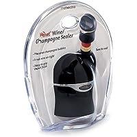 Metrokane Velvet Champagne and Wine Sealer
