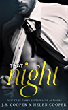 That Night (One Night Stand Book 1)