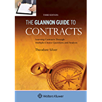 Glannon Guide to Contracts: Learning Contracts Through Multiple-Choice Questions and Analysis (Glannon Guides Series)