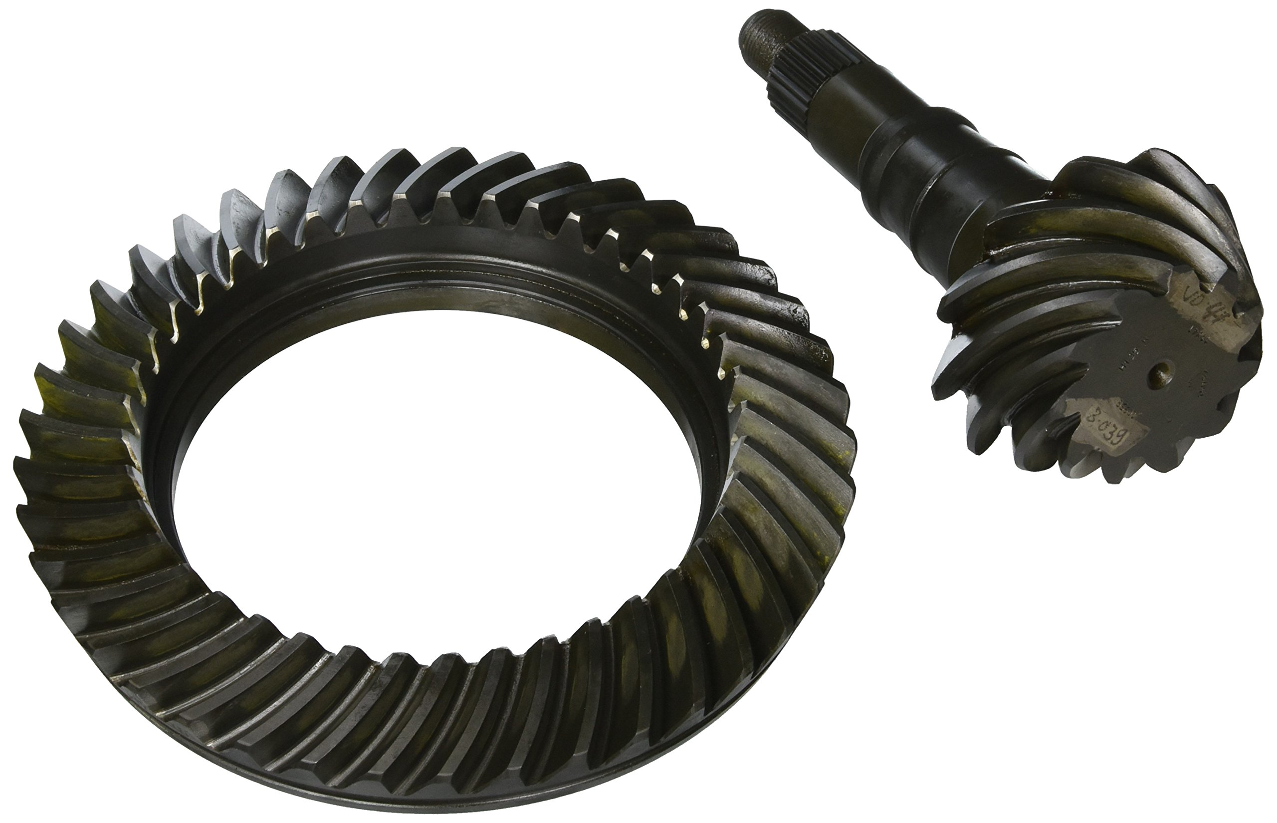 Motive Gear GM9.5-373 Ring and Pinion (GM 9.5'' Style, 3.73 Ratio) by Motive Gear (Image #1)
