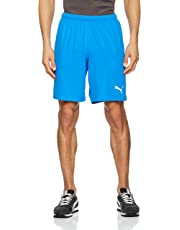 Puma Herren Liga Shorts Core with Brief Kurze Hose