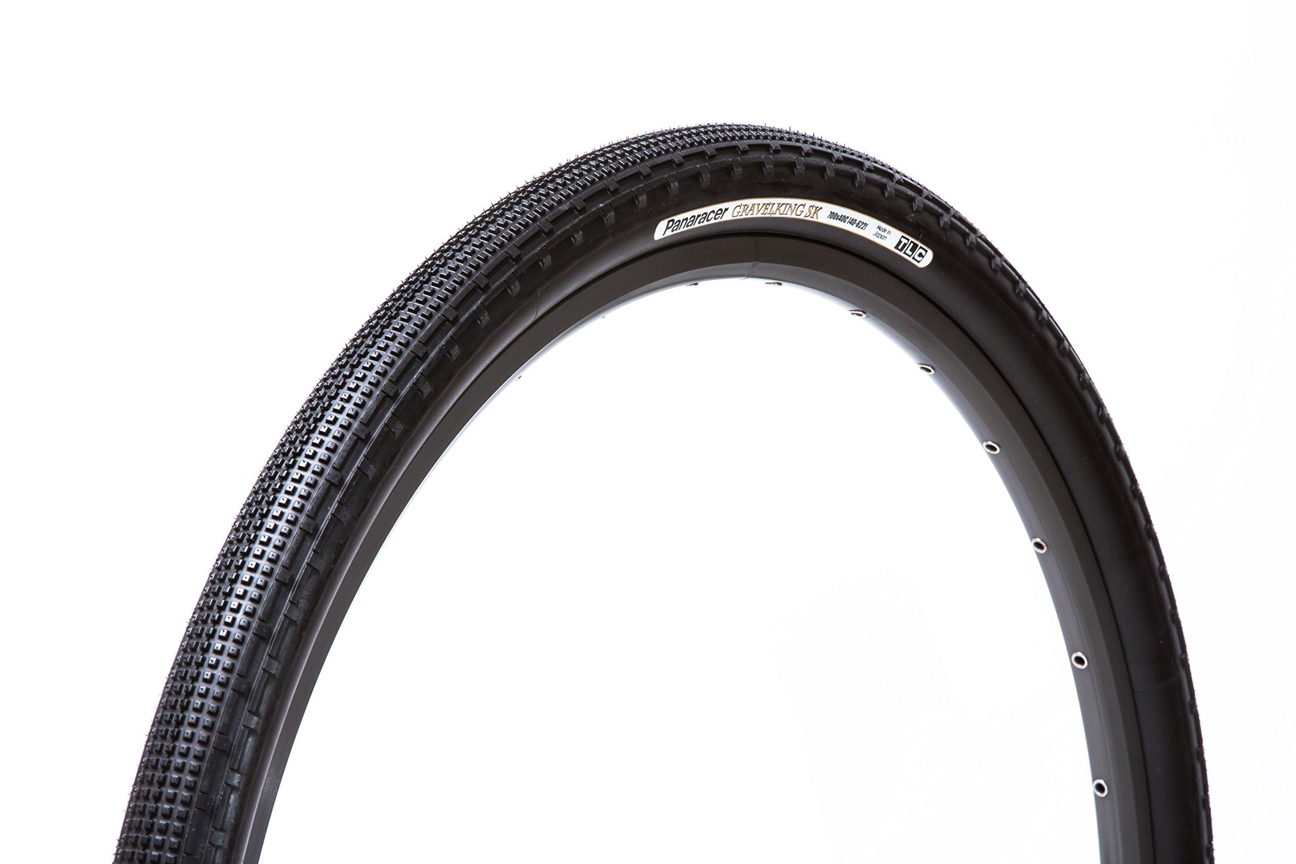panaracer GravelKing SK 700 x 35C Folding Tire