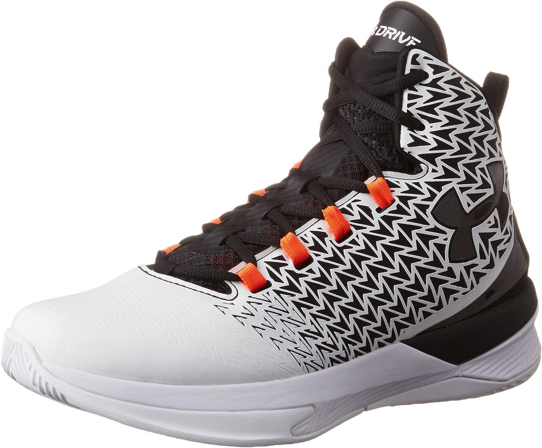 Clutchfit Drive 3 Basketball Shoe
