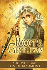 Boots for the Gentleman (Steamcraft and Sorcery Book 1) Kindle Edition