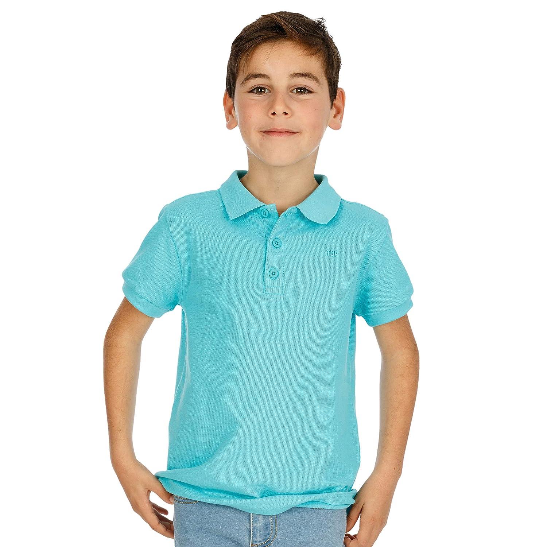 Top Top Boys /coquine/ Polo Shirt