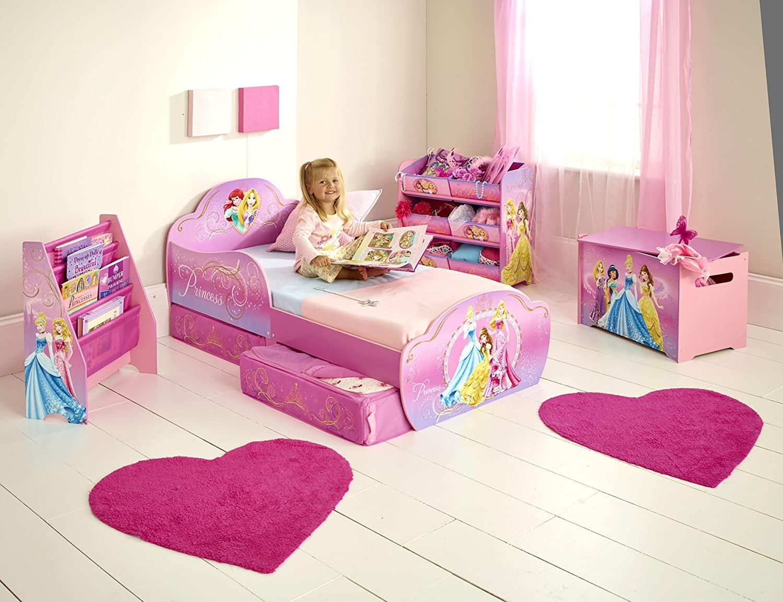 Cameretta Bimba Principesse Disney : Worlds apart principesse disney lettino per bambini con