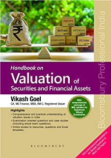 Amazon in: Buy VALUATION by Registered Valuers under Companies Act
