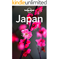 Lonely Planet Japan (Travel Guide) (English Edition)