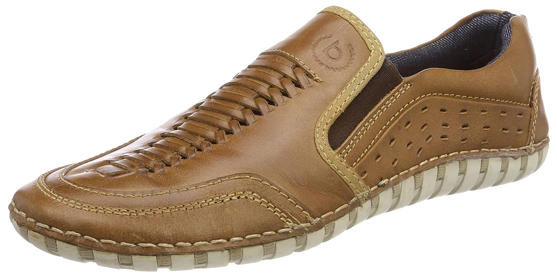 Brown (Cognac 6300) Bugatti Men's 321475612000 Loafers