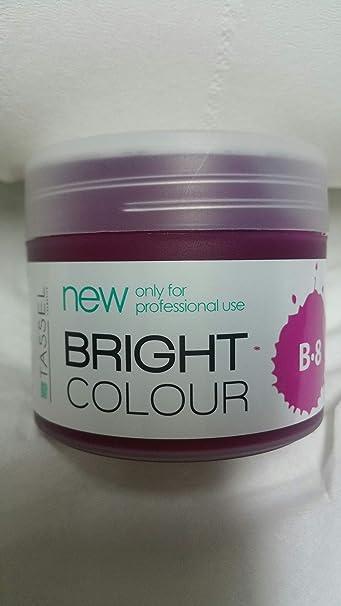 Tinte de Fantasía 100 ml B8 Pink - Tassel: Amazon.es: Belleza