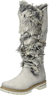 Chaussures Neige Tozzi Femme Marco 21 26634 Bottes De PwqSC