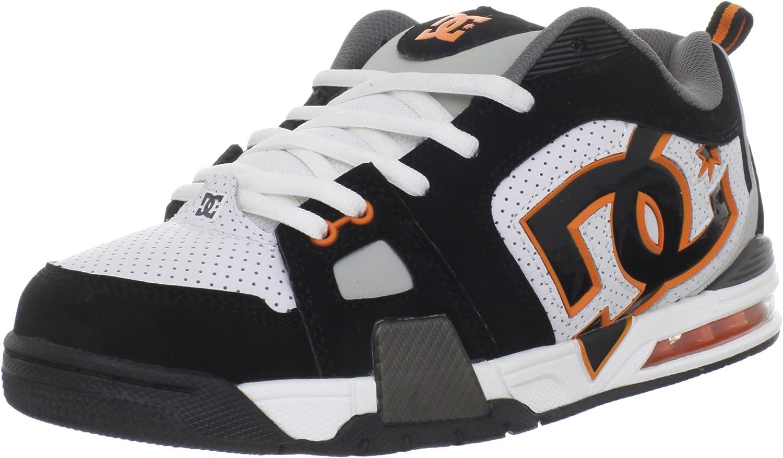DC Men's Frenzy Action Sports Shoe