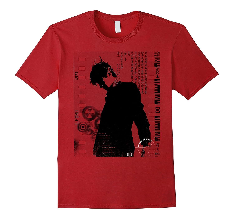Anime Me Japanese T-Shirt   Japanese Apparel-TH