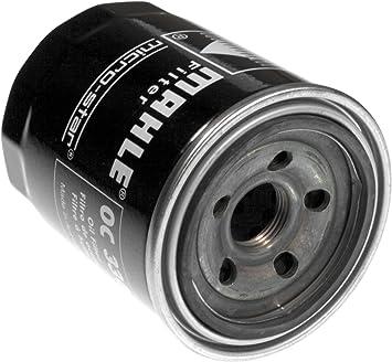 MAHLE Original OC 46 Oil Filter