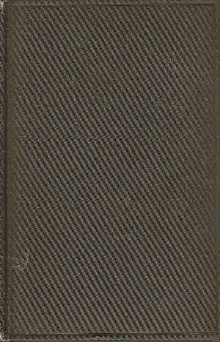Ethics (American Science Series), John Dewey; James H. Tufts