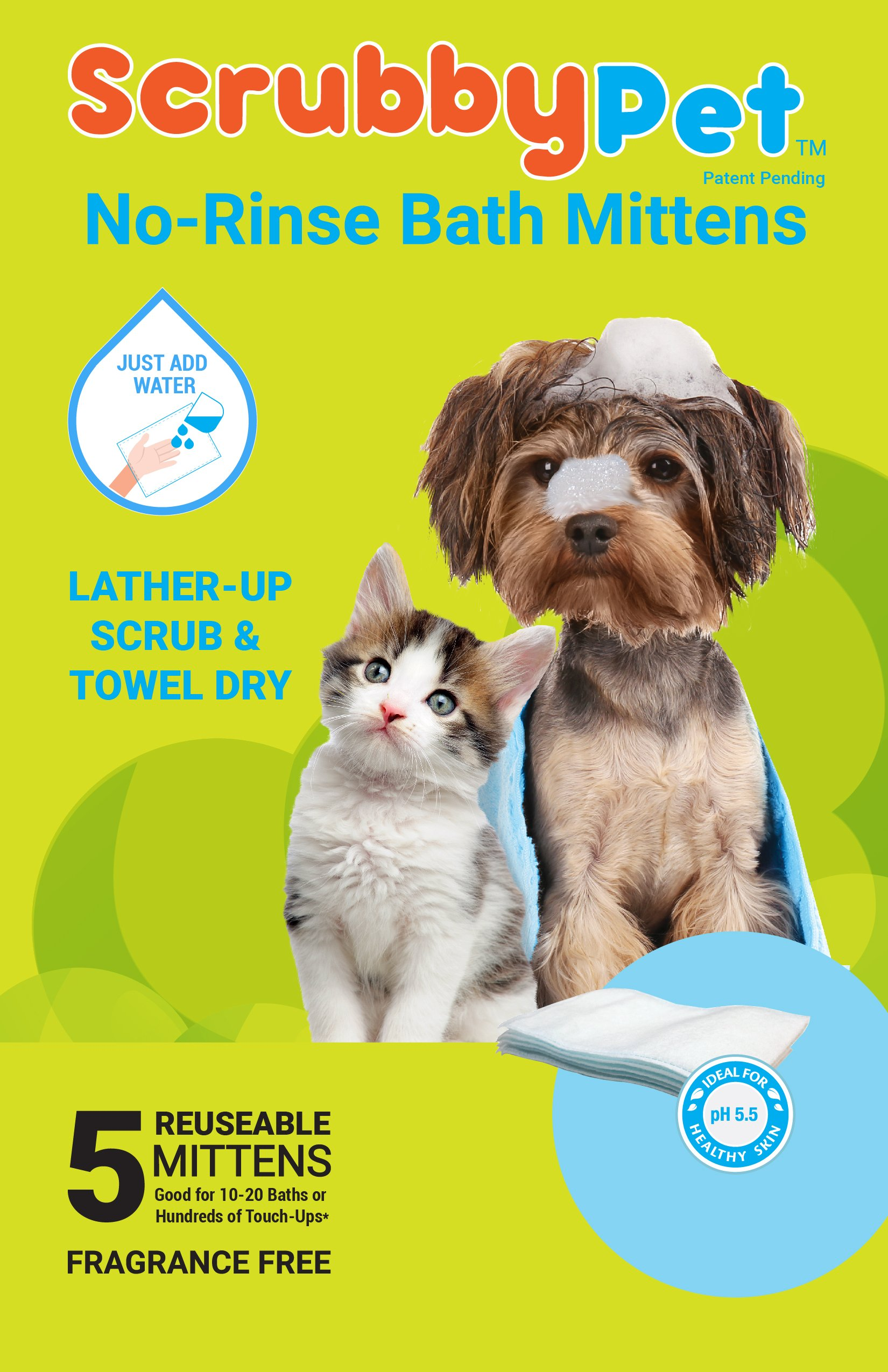 Best rated in dog shower bath accessories helpful customer no rinse pet wipes great for pet bathing pet grooming and pet washing solutioingenieria Images
